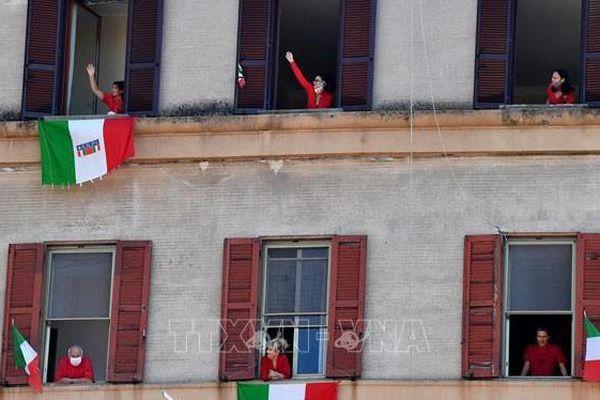 Italy kỷ niệm 75 năm Ngày giải phóng khỏi chế độ phát xít