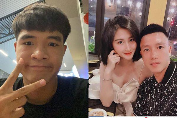 Hà Đức Chinh cắt tóc cạo râu, Huy Hùng tranh thủ hẹn hò với bạn gái xinh đẹp