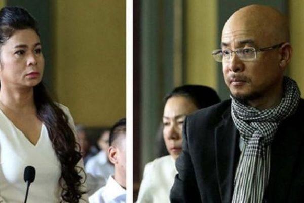 Bà Lê Hoàng Diệp Thảo nói gì khi bị phía ông Vũ tố cố tình chiếm giữ nhà máy Trung Nguyên?