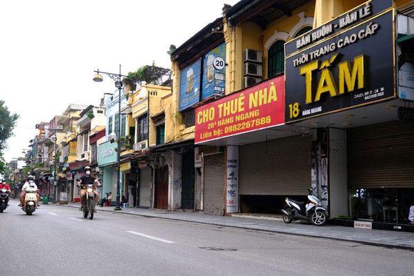Nhiều chuyển biến trong quản lý trật tự đô thị tại Hà Nội