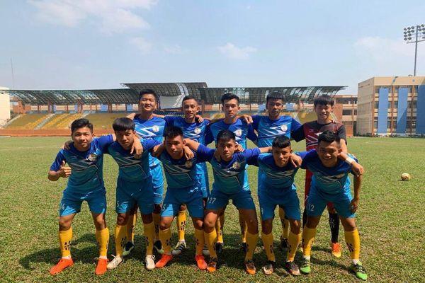 Bến Tre ráo riết chuẩn bị cho vòng loại U21 Quốc gia 2020