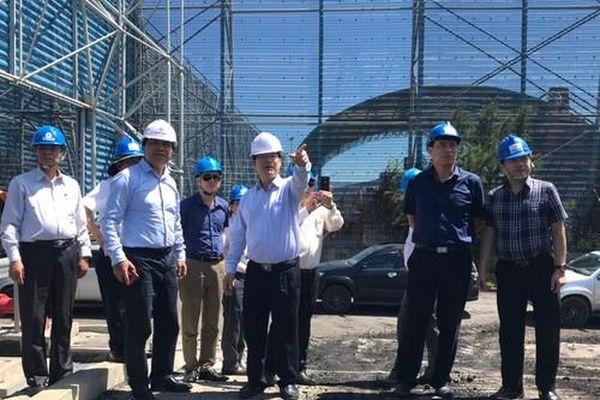 Đưa Nhà máy Nhiệt điện Duyên Hải 3 mở rộng vào vận hành thương mại
