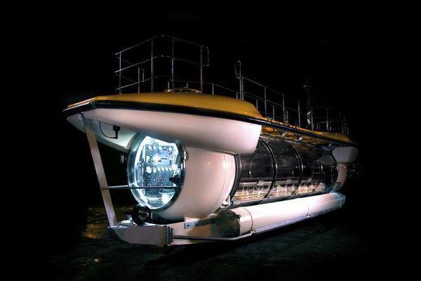 Tỷ phú Phạm Nhật Vượng mua tàu ngầm thiết kế riêng, giá trị thương vụ chưa được tiết lộ