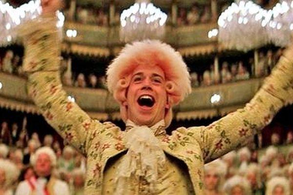 Mozart, Beethoven, Haydn hay những người thích đùa