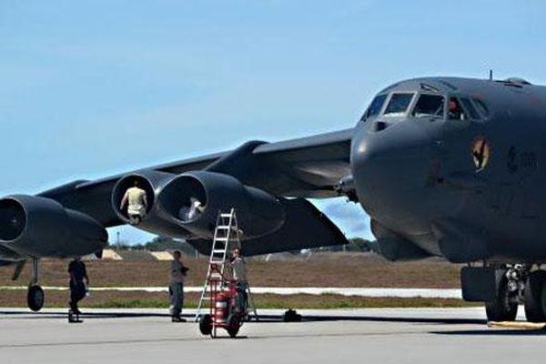 Mỹ có phí tiền nâng cấp B-52H?