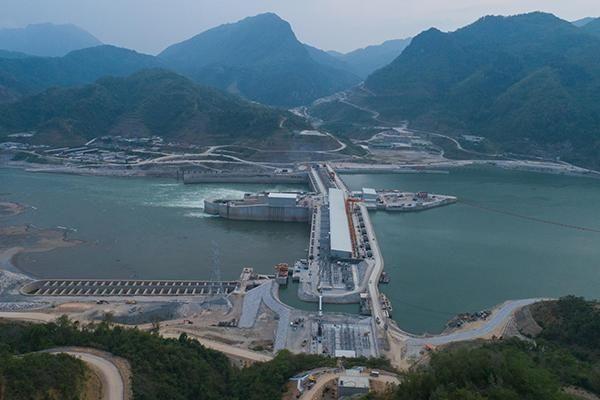 Bộ Ngoại giao: Xây đập thủy điện trên sông Mekong không được gây tác dụng tiêu cực