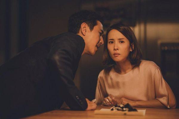 6 cảnh bị cắt bỏ hé lộ phiên bản 'Parasite' tăm tối và kinh dị