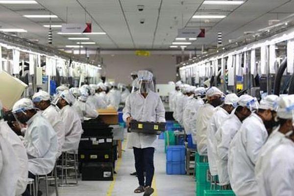 Ấn Độ nỗ lực giảm phụ thuộc vào Trung Quốc