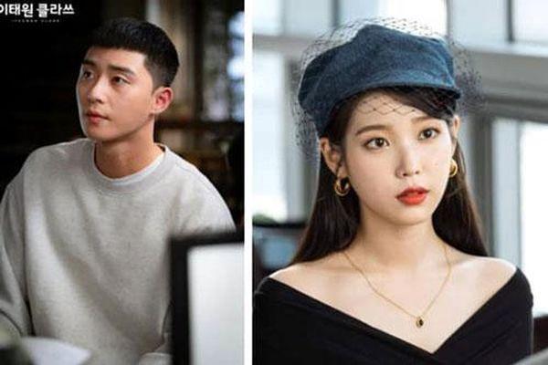 Park Seo Joon xuất hiện bảnh bao bên cạnh 'tiểu thư xinh đẹp' IU, cư dân mạng trầm trồ chưa gì đã thấy hot!
