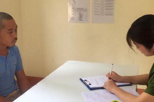 Khởi tố 'con nghiện' tàng trữ trái phép chất ma túy ở Lạng Sơn