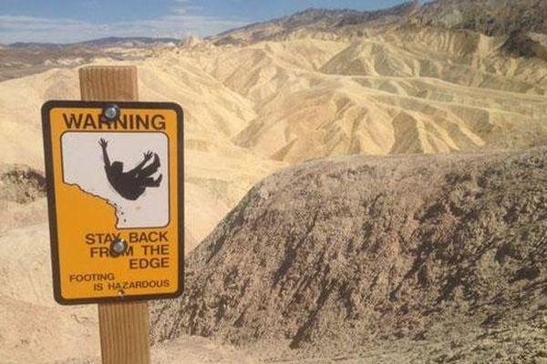 Thung lũng Chết nằm ở đâu, có điều gì lạ kỳ nhất thế giới?