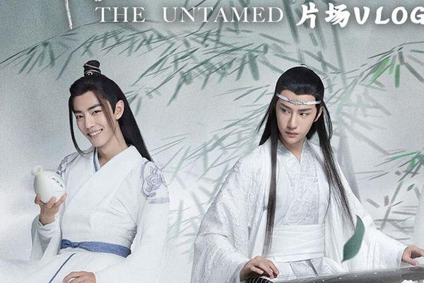 BXH 10 phim chiếu mạng Hoa Ngữ xuất sắc nhất trong năm vừa qua: 'Trần tình lệnh' xuất sắc dẫn đầu!