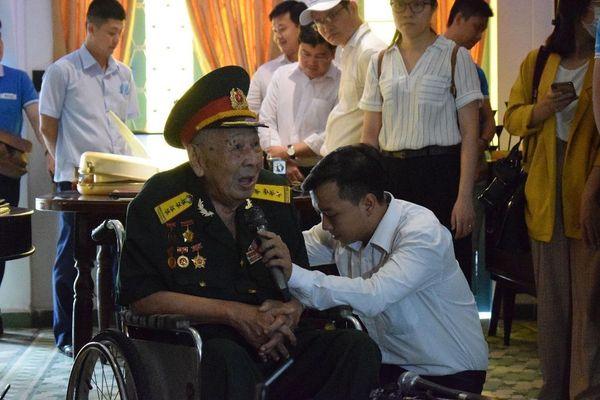 Biệt động Sài Gòn kể về trận đánh 'đến phút cuối mới biết'