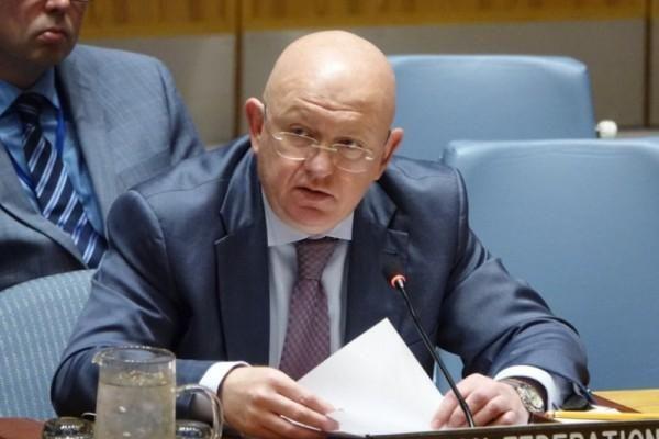 Nga kêu gọi EU gỡ bỏ lệnh trừng phạt chống Syria