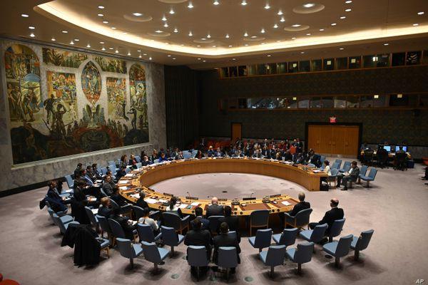 Các NGO kêu gọi Hội đồng Bảo an thông qua ngừng bắn toàn cầu