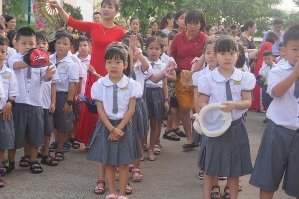 Tuyển sinh đầu cấp tại Hà Nội: Hạn chế tối đa tuyển sinh trái tuyến