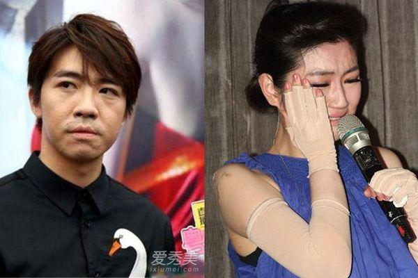 Diễn viên Trung Quốc thương tật vĩnh viễn vì đóng phim