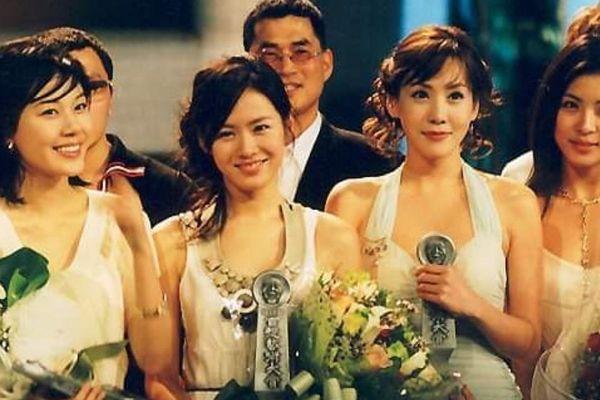 Cuộc đời khác biệt của 4 mỹ nhân gây bão màn ảnh Hàn năm 2003