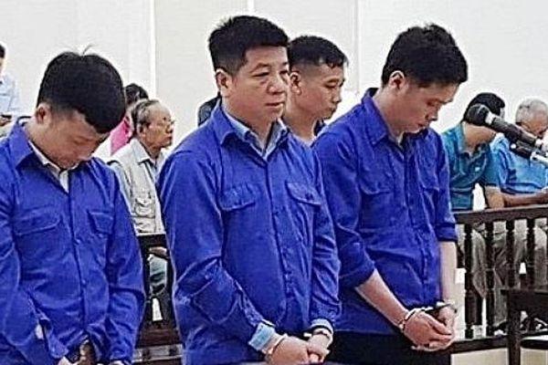 Nguyên Chủ tịch HĐQT Cty King Việt Nam ẵm án tù chung thân vì 'vẽ' dự án