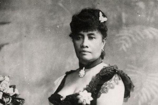 Bi kịch của Nữ hoàng cuối cùng Hawaii