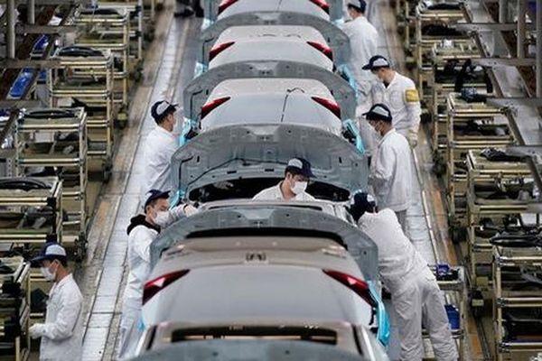 Sắp có làn sóng 'chào tạm biệt' Trung Quốc của hàng loạt công ty sản xuất sau cú sốc Covid-19?
