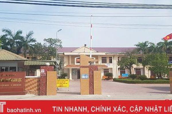 Hà Tĩnh thành lập 6 trung tâm y tế do cấp huyện quản lý trong năm 2020