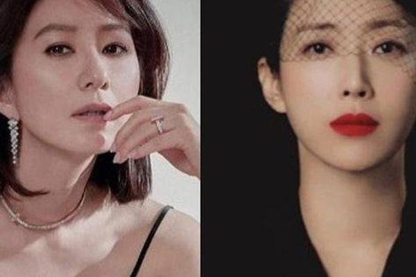 Thế Giới Hôn Nhân vừa hết đài jTBC đã tung phim kịch tính không kém: Liệu dàn chị đại có làm nên chuyện như 'bà cả' Kim Hee Ae?