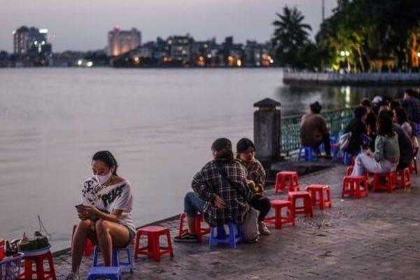 Cuộc sống hậu giãn cách ở Việt Nam