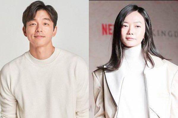 Gong Yoo và Bae Doona chính thức xác nhận tham gia series của Netflix