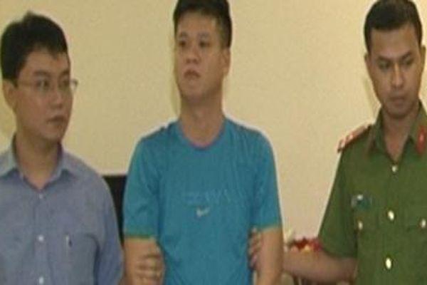 Bắt giam trùm cá độ Quang 'Camel' vì tổ chức 'tiệc' ma túy