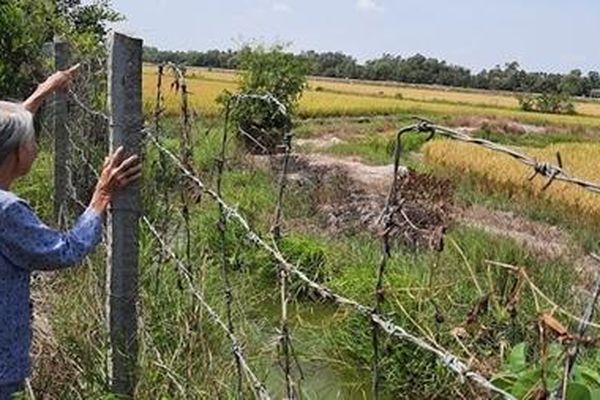 Nguy cơ mất vốn ngân sách tại Dự án Trại giống thủy sản chất lượng cao Vĩnh Long