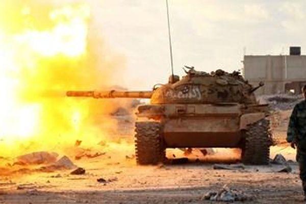 Quân đội Libya rút khỏi Tripoli, mở đường nối lại đàm phán hòa bình