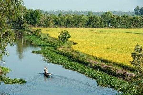 5 địa điểm nổi tiếng ở các vùng nông thôn Việt Nam