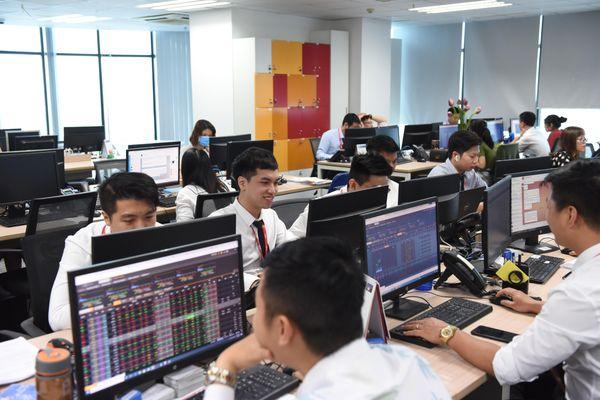 Thị trường hưng phấn bất ngờ - lần này sẽ khác?