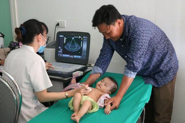 Chương trình khám sàng lọc bệnh lý tim mạch miễn phí