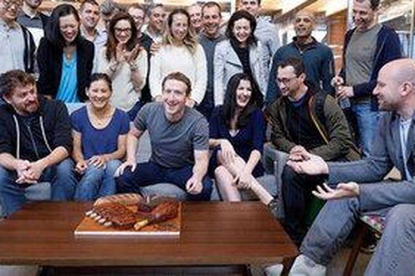 Những 'khai quốc công thần' của Facebook giờ ra sao?