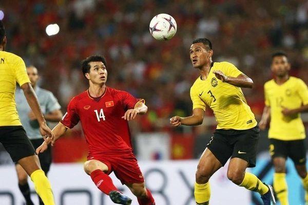 AFC chốt lịch Việt Nam tái đấu Malaysia ở vòng loại World Cup
