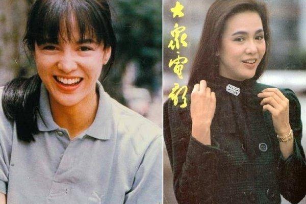 'Quốc bảo nhan sắc' Hồng Kông chịu lắm bẽ bàng vì yêu phải đàn ông tồi