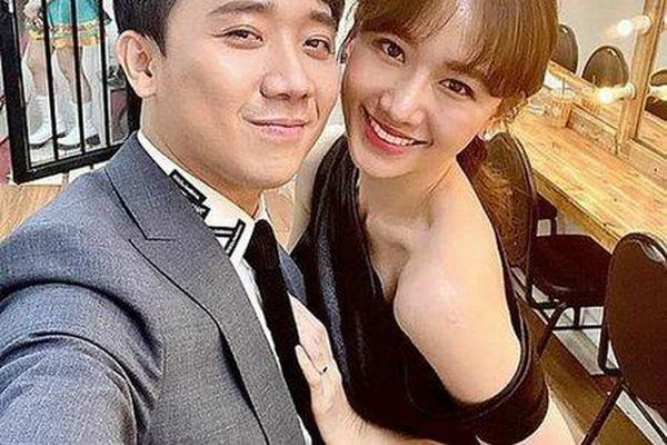 Bất ngờ với lý do sau 4 năm, Trấn Thành và Hari Won mới đăng ký kết hôn
