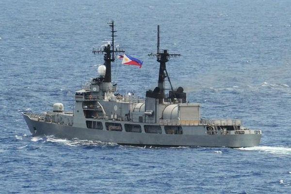 Hải quân Philippines 'ném tiền qua cửa sổ' mua tàu chiến lãng phí, yếu kém