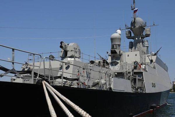 Hạm đội của Nga sắp nhận tàu chiến tối tân mang tên lửa khiến Tomahawk Mỹ 'chào thua'