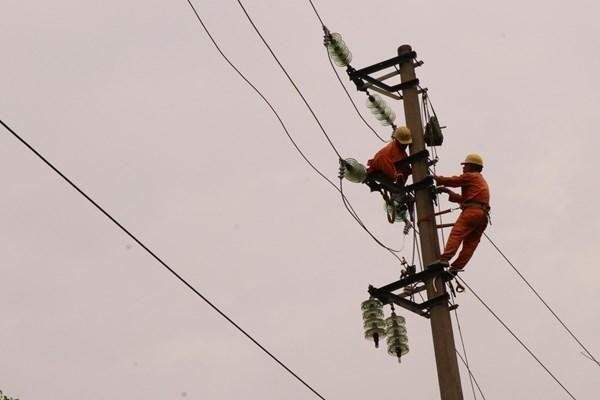 Bắc Ninh đầu tư hàng chục dự án điện trong năm 2020