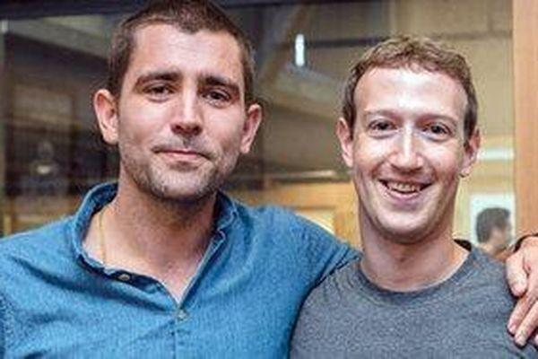 'Bạn thân' của Mark Zuckerberg trở lại Facebook sau khi từ chức năm ngoái