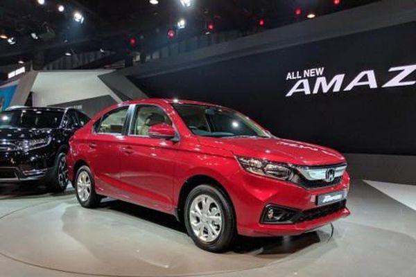 Honda triệu hồi hơn 65.000 xe ô tô để thay thế bơm nhiên liệu
