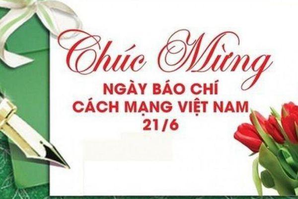 Nguồn gốc và ý nghĩa Ngày Báo chí Cách mạng Việt Nam 21/6