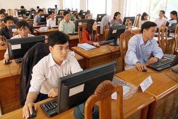 Phó chủ tịch huyện Đô Lương thi chuyên viên chính: Trượt ở Nghệ An, đậu ở Quảng Ninh
