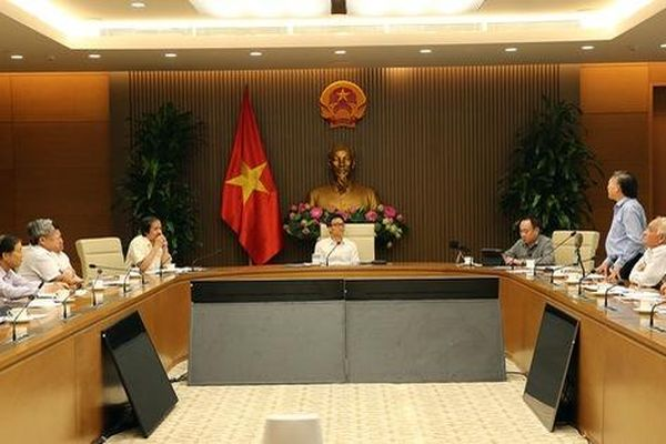 Phó Thủ tướng yêu cầu: Biên soạn bộ Quốc sử, Quốc chí phải đặt chất lượng lên hàng đầu