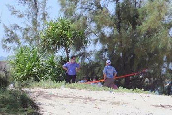 Bắt nghi phạm giết hại bé gái 13 tuổi, chôn xác ở rừng Dương