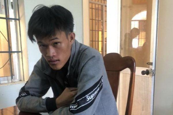 Bắt tạm giam nghi phạm sát hại bé gái 13 tuổi ở Phú Yên