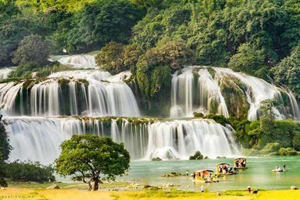 Đánh thức tiềm năng phát triển du lịch huyện Trùng Khánh, Cao Bằng
